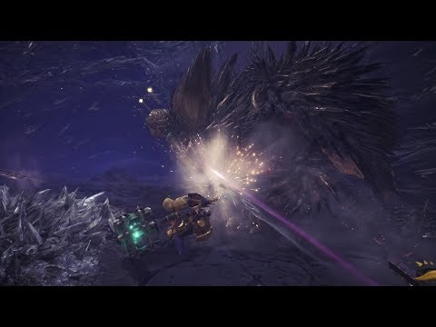 Monster Hunter World: #02 Radobaan, go fetch the bone!