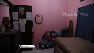 THE PROJECT - Make Over Kamar Tidur Anak Perempuan (28/1/18) Part 2