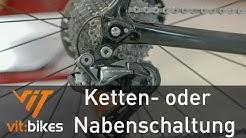Ketten- oder Nabenschaltung? - vit:bikesTV 037