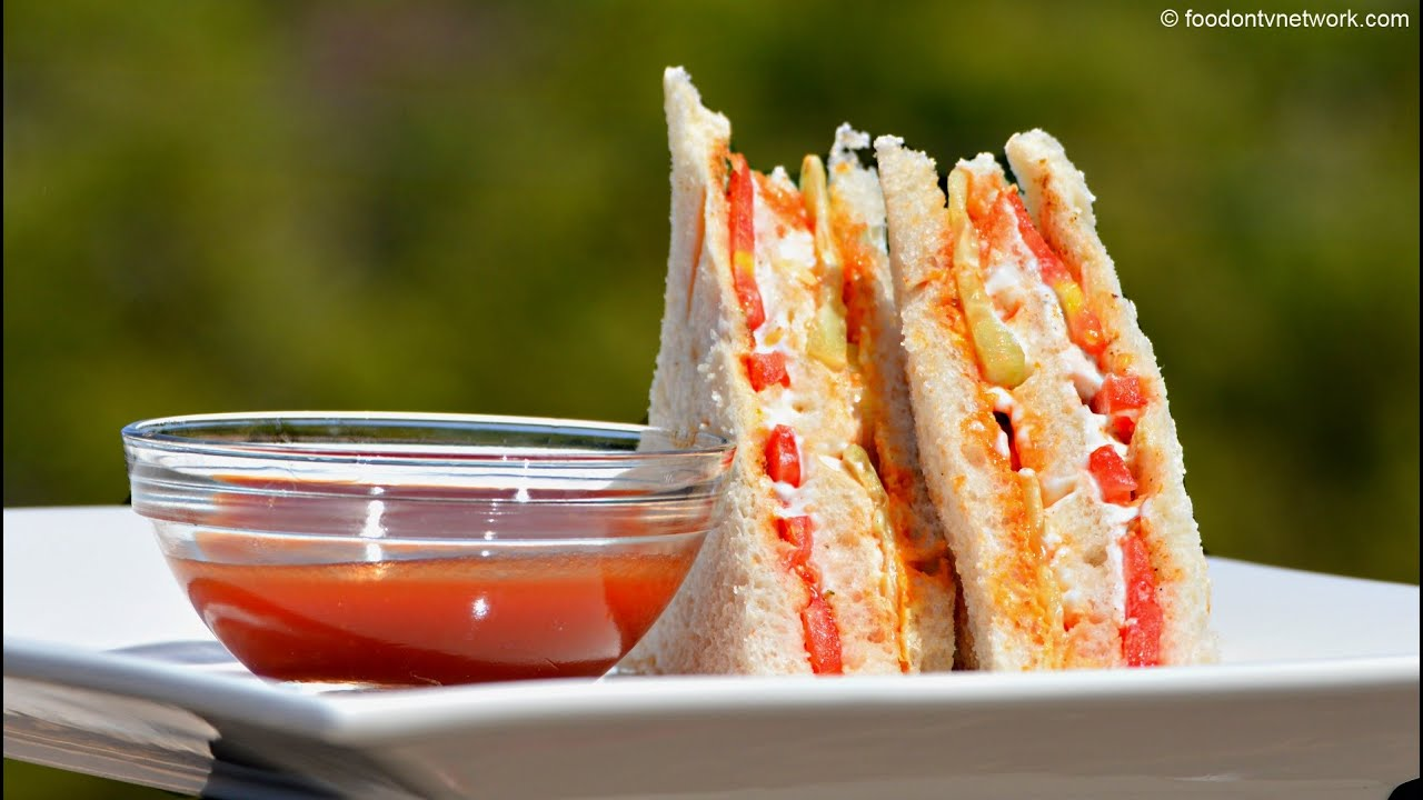 Mayonnaise veg sandwich recipe quick sandwich by nikunj vasoya mayonnaise veg sandwich recipe quick sandwich by nikunj vasoya youtube forumfinder Gallery