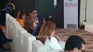 فيديو| ضياء رشوان: مصر بها 1200 مراسل أجنبى