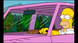 Épisode des Simpson français en entier