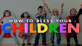 How To Bless Your Children | Pastor Mike LoPresti | 2.23.20 | 11 AM
