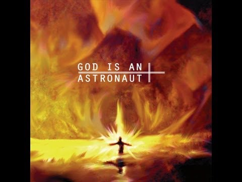 God Is An Astronaut ( Full Album )