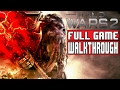 HALO WARS 2 Gameplay Walkthrough Part 1 FULL GAME (1080p) - No Commentary
