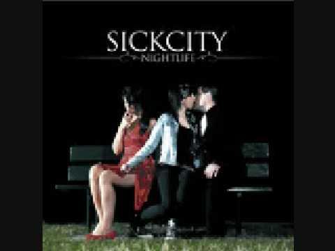 Sick City-Antoinette