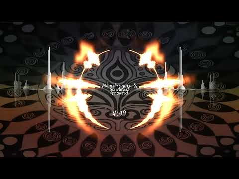 Mandragora & Sawlead Ground - Outsiders ( Original Mix )