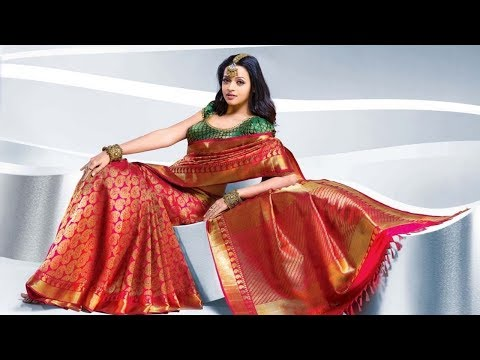 silk sarees in chennai - best shops selling pure silk