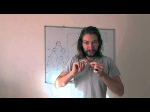 Урок 3  - Почему секутся концы волос и Золотое сечение