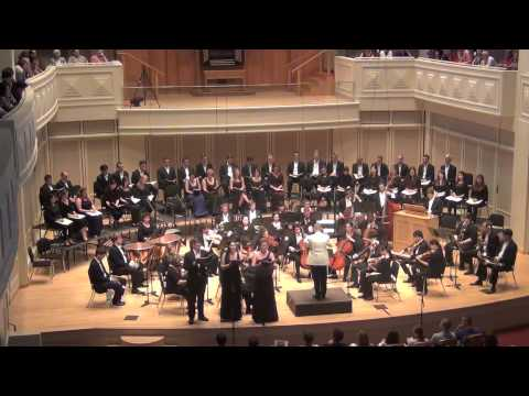 "MOZART - C Minor Mass ""The Great"" KV 427"