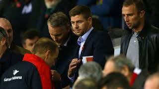 Heart and Hand Extra - Gerrard for Rangers