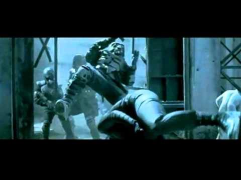 (Fake) Shadowrun TV intro