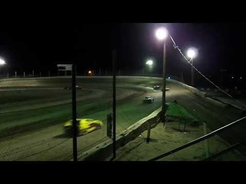 Rattlesnake Raceway 9/22/18 Mod Mini Main
