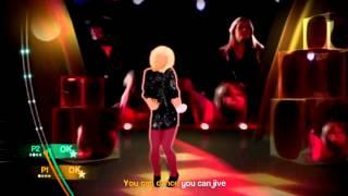 ABBA You Can Dance - Gameplay #4 - Dancing Queen