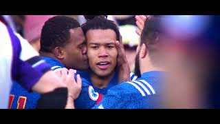Closing Montage: Highs, Lows, Drama and Spectacular Rugby!   NatWest 6 Nations