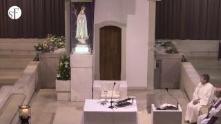 Transmissão em direto de Santuário de Fátima Oficial thumbnail
