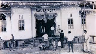 Foto Pontianak Tempo Dulu 1950 Hingga Tahun 1980 an