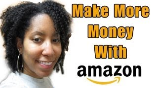 How to Make Money With Amazon's Affiliate Program (Tutorial)