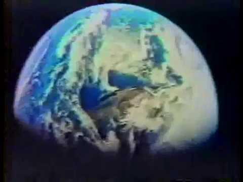 """Earth"" Environmental Defense Fund Ad Council 1990 PSA"