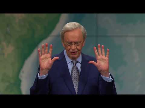 Is Your Conscience Your Protector?  – Dr. Charles Stanley