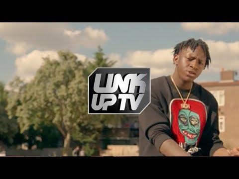 Richyett - Hustle 101 [Music Video]   Link Up TV