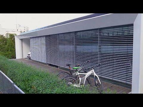la maison du futur est allemande et s 39 appelle b10 hi. Black Bedroom Furniture Sets. Home Design Ideas