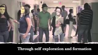 Identity Crisis/ Identity Formation