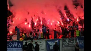 FC Dinamo Tbilisi |12/13| We Are The Champion| G.T.9.8|