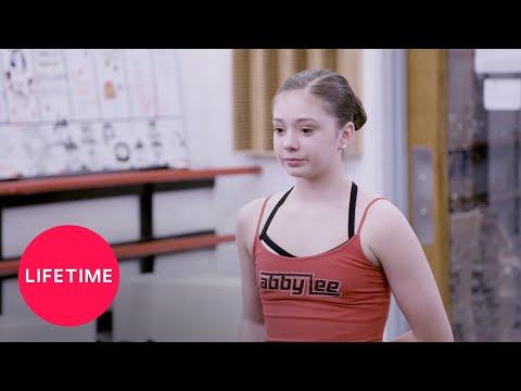 Dance Moms: Hannah Panics When Put on the Spot (Season 8) | Deleted Scene | Lifetime