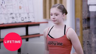 Dance Moms: Hannah Panics When Put on the Spot (Season 8) | Deleted Scene | Lifetime