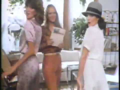 Pantyhose Commercials 48