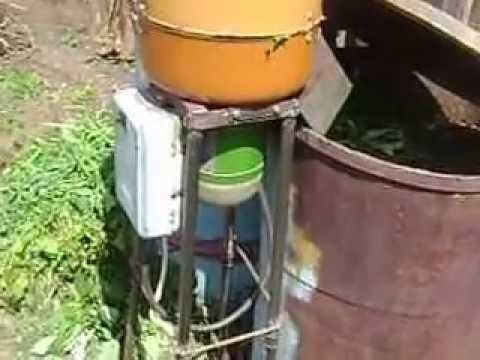 конструкция домашнего крапиво измелчителя состав термобелья