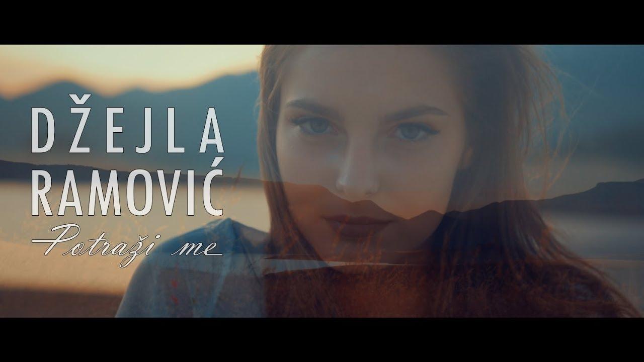 Džejla Ramović - Potraži me (Official video 4K 2017) #1