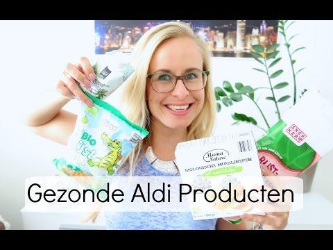 Aldi Shoplog: Gezond
