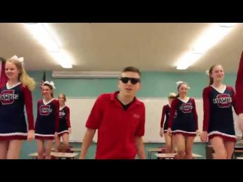 Gibault Catholic High School - Happy