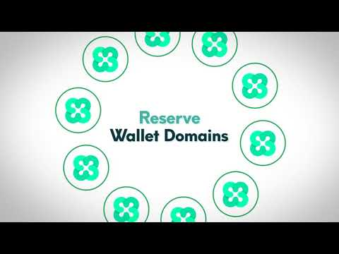 What are Verified Wallet Domains?