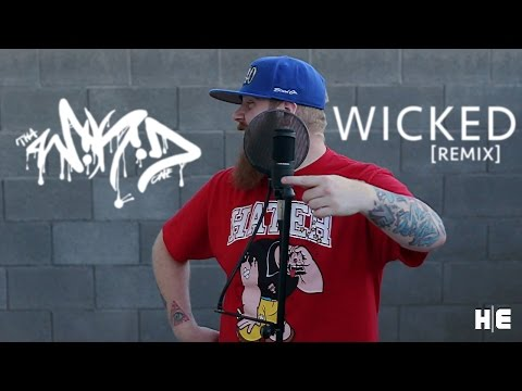 Tha Wikid One - Wicked [Future Remix]