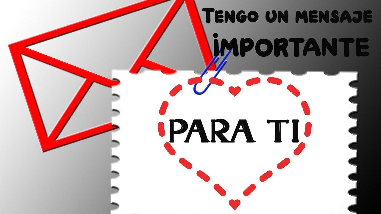 Tengo Un Mensaje IMPORTANTE Para Ti ❗️ Mujeriego Por Naturaleza 💌 Enzo Tarot Amor ❤️