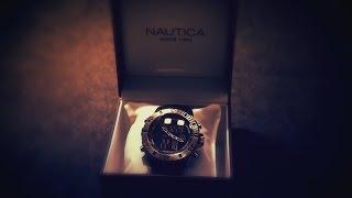Zegarek Nautica A18665G - Recenzja - Test - intest.tv - PL - Polska