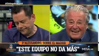 D' Alessandro: