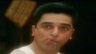 Pyare Panchi Bahon Mein Hindustani Kamal Hasan Full Song
