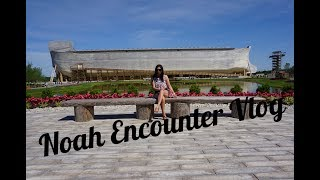 Video VLOG#28 | Jalan jalan di bahtera Nuh |Noah Encounter download MP3, 3GP, MP4, WEBM, AVI, FLV Agustus 2018