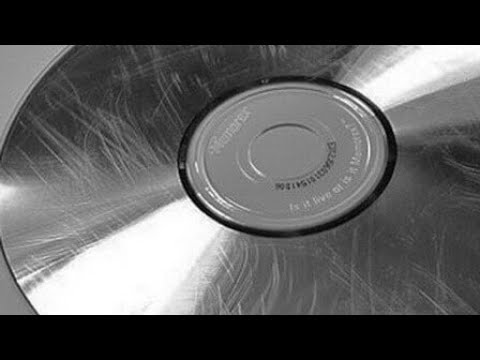 How To Get Rid Of Scratches On Discs