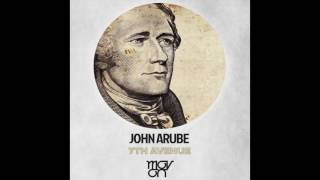 ARTIST: John Arube LABEL: Movon Records GENRE: Nu Disco CATALOGUE: ...