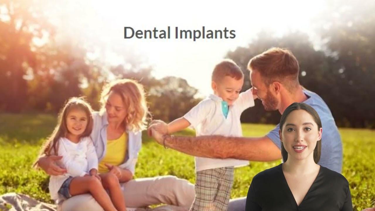 Delaney Park Dental - Best Dental Implants in Anchorage AK