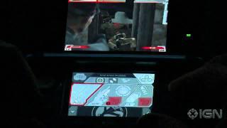 Splinter Cell 3D: Quick Kills Gameplay
