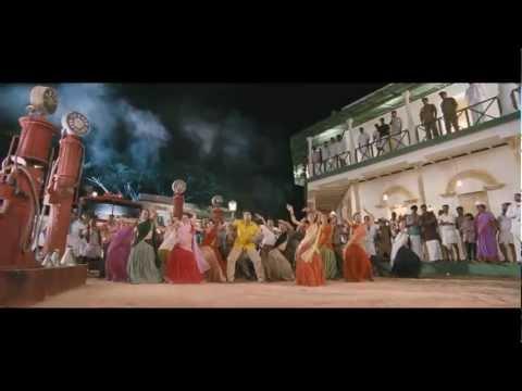 Neduvaali - Osthi Video Song [HD]