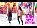 HSN Highlight Reel - Style Expert - The List - July 13th