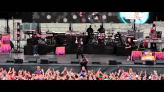 "Big Sean ""Mercy"" Live @ the Gorge"