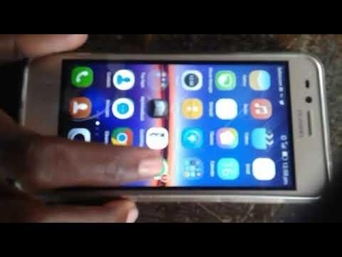 Sheikh Khalifa,Team Inventive Queens Guide way App Demo Video .Technovation 2018